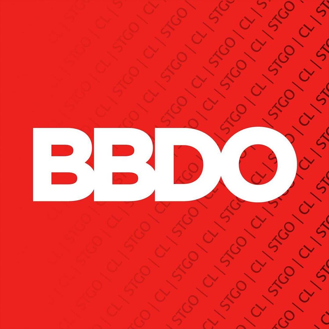 BBDO Logo Empresa