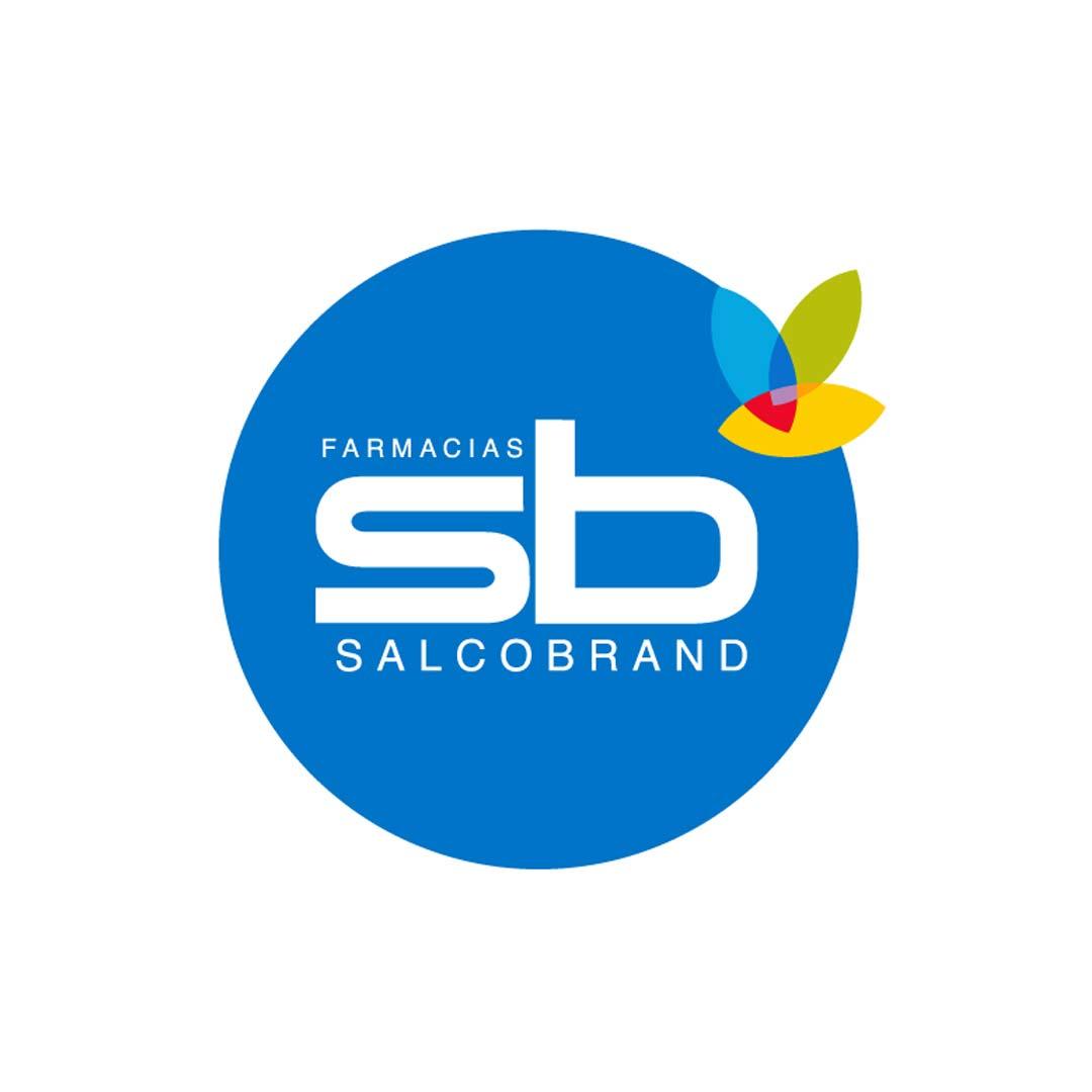 Salcobrand Logo Empresa