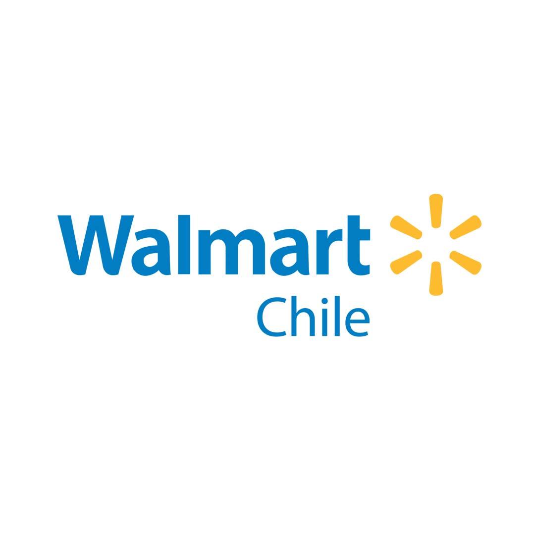 Walmart Logo Empresa
