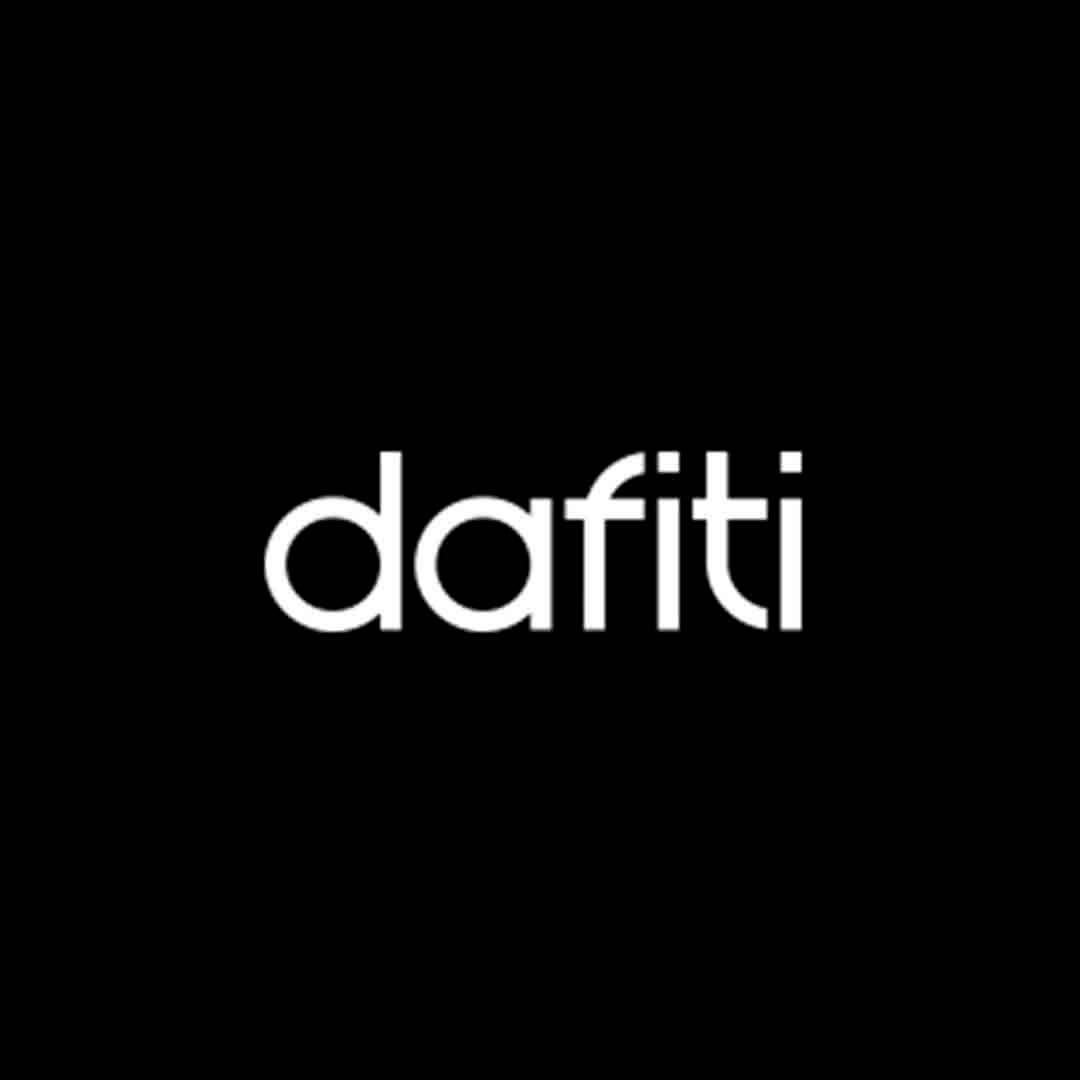 Dafiti Logo Empresa