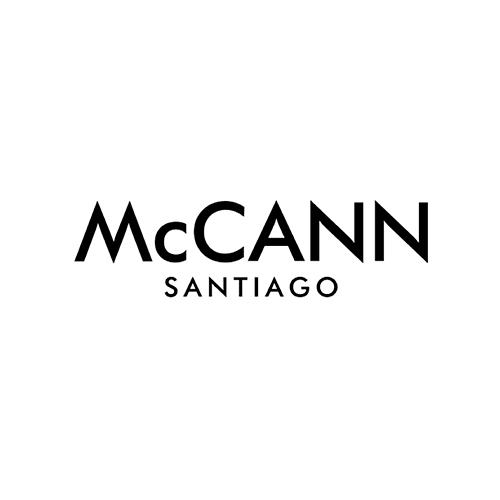 Mccan Logo Empresa